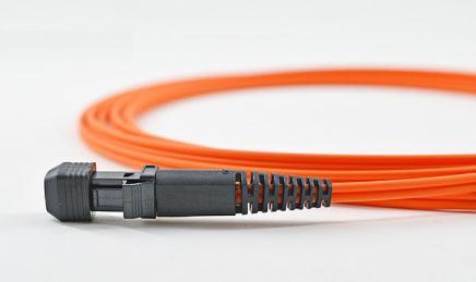 MTRJ-MTRJ多模双芯光纤跳线