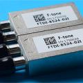 表贴式单路单模双纤双发光模块2.5G/4.25G/6.25G