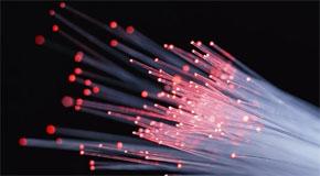 FT 工业控制2~4芯圆形HCPF光缆