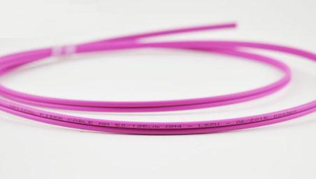 FC/UPC-FC/UPC多模OM4单芯φ2.0-3.0mm光纤跳线