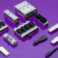 平面光波导LGX金属盒式分路器
