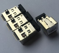 10G 850nm RJ光纤模块