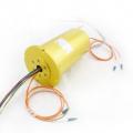 FT   4通道光纤+电 混合滑环