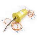 FT   6通道光纤+电 混合滑环