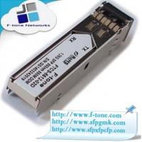 SFP-GE-SX-MM850-D光纤模块