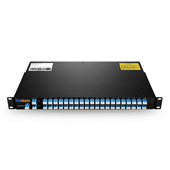 1*8+1310+Monitor CWDM /Demux Rack Mount