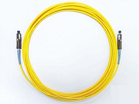 MU/UPC-MU/UPC单模单芯φ2.0mm光纤跳线