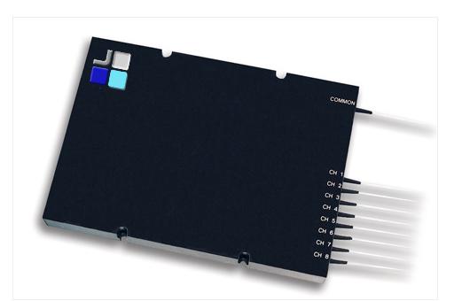 100G - Single Channel OADM