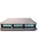 MTP/MPO光纤跳线配线架