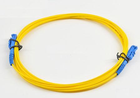LX.5/UPC光纤单模跳线