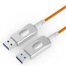 光纤USB 3.0有源光缆