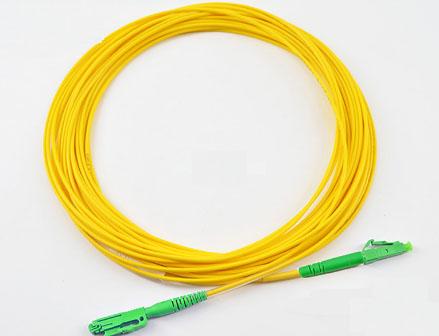 LX.5/APC光纤单模跳线