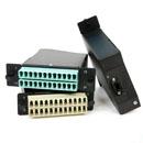MTP® / MPO 暗盒模式
