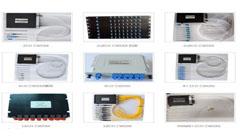 光纤隔离器&波分复用器