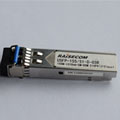 0-10Mb/s Duplex Fibers SFP Optical Transceiver