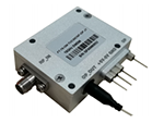 Coaxial Analog Optical Transmitter with TEC