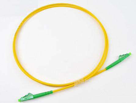 LC/APC-LC/APC 单模单芯φ2.0-3.0mm光纤跳线