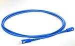 FC/SC/LC/ST铠装光纤跳线