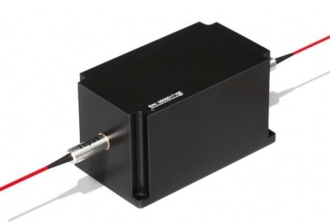 3/10/20W 1064nm Isolator, CW or Pulsed, 1.0μm Fiber Laser