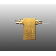 FT  2 x 2 Optical Mechanical Switch (850 - 1610 nm)