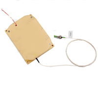 ASE光源用于光纤陀螺