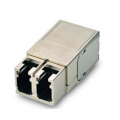 LC超短型单模双纤双收光模块(10G)