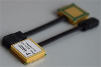 LCC48 3.5G十二路并行接收光纤模块A型