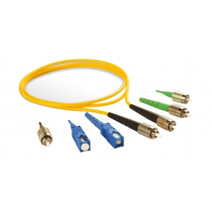 FT  Patchcord (488, 532, 635)