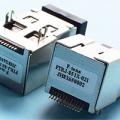 LC-RJ超小型单路光模块