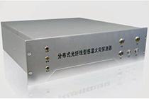 光纤分布式测温主机