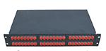 12-48口固定机架式终端盒