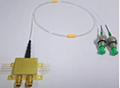 1GHz 平衡光电探测接收模块