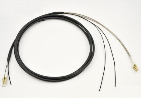 LC多模室外双芯基站拉远光纤跳线GYFJH2A1a