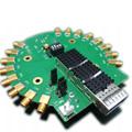 QSFP28光模块测试板