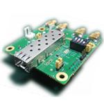 SFP28光模块测试板