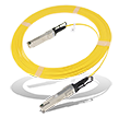 40Gb/s QSFP+ Parallel Single Mode Active Optical Cable