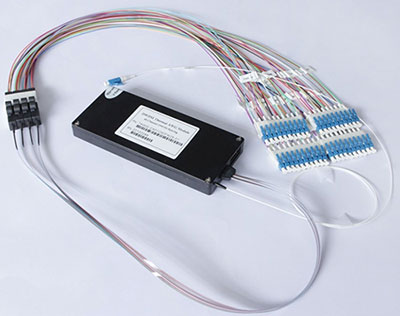 AWG DWDM波分复用器