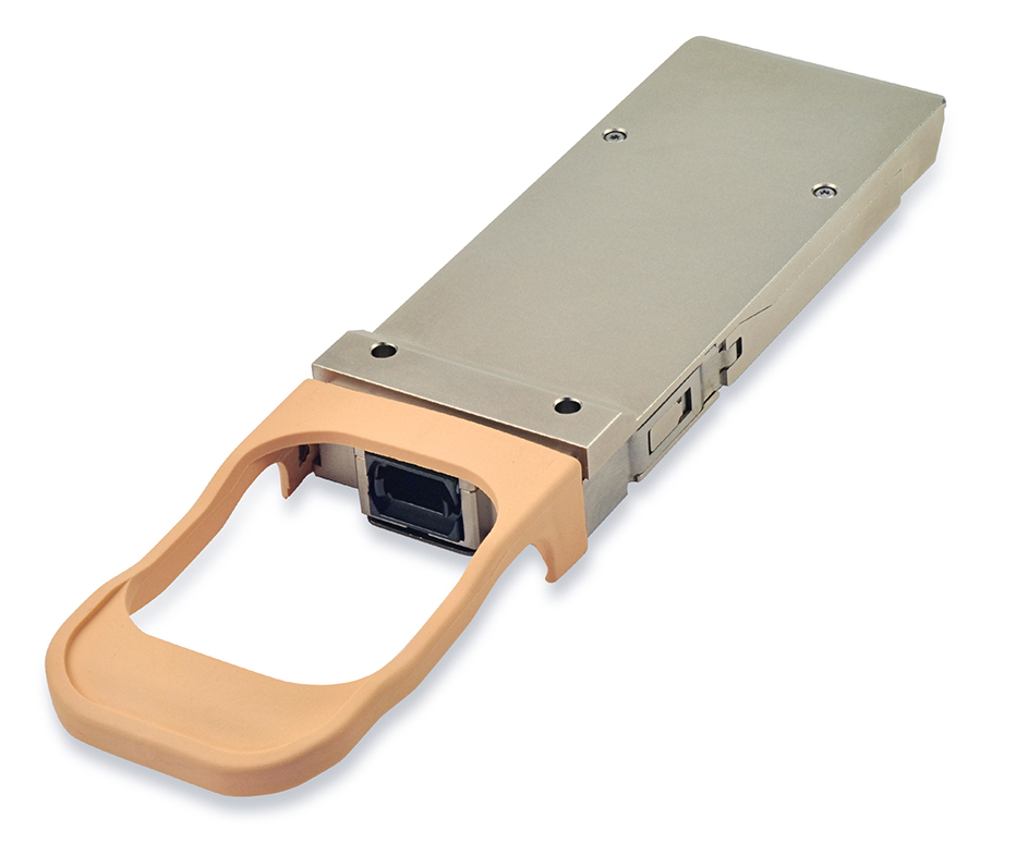 CFP8 400Gbps