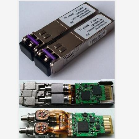 10G CSFP BIDI Transceiver