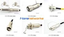 ODC光纤连接器系列