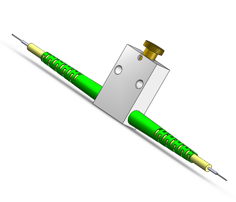 PM Manual Variable Optical Attenuator