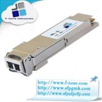 思科QSFP-40G-SR4光模块