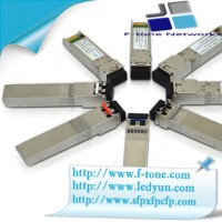 16GFC 10km SFP+ Optical Transceiver