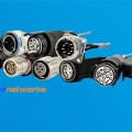 特种光电连接器