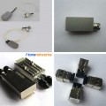 USOT双纤表贴4.25G DIN光模块