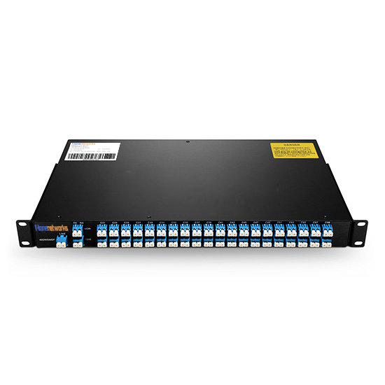 1*8+1310+Monitor CWDM /Demux Rack Mount
