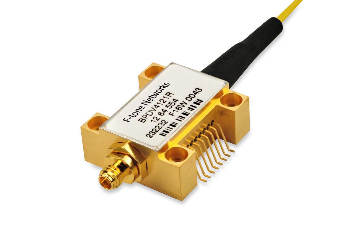 光通信组件