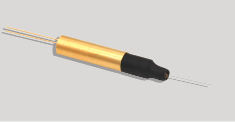 FT Unidirectional Integrated Tap Photodiode (UTPD)