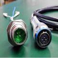 J599/OC 光电混装连接器