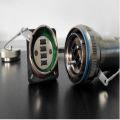 J599/MT高密度 圆形光纤连接器